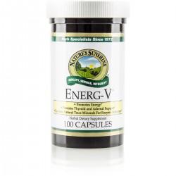 Energ-V® (100 caps)