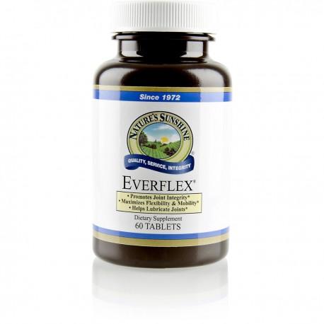 EverFlex® con Acido Hialurónico (100 caps) Apoyo Articulaciones