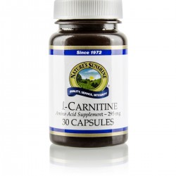 L-Carnitina (30 cap)