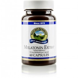 Melatonina Extra (60 cap)