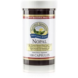 Nopal (60 cap)