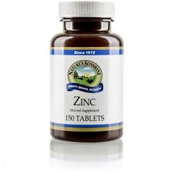 Zinc 25mg (150 tab)