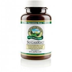 Regulador de Azucar SugarReg® (60 cap)