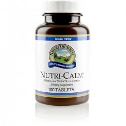 Nutri-Calm ® (100 tab)