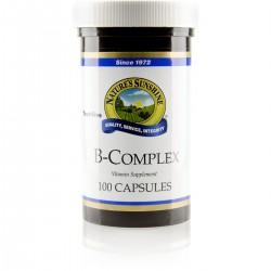 Vitamina B Complex (100 tab)