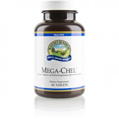 Mega-Chel ® (90 tab)
