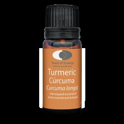 Curcuma 100% Aceite Esencial 10ml