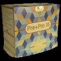 Probioticos PRE + PRO 15 cepas (30 Sobres)