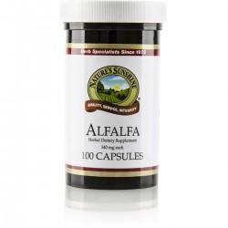 Alfalfa (100 Cap)